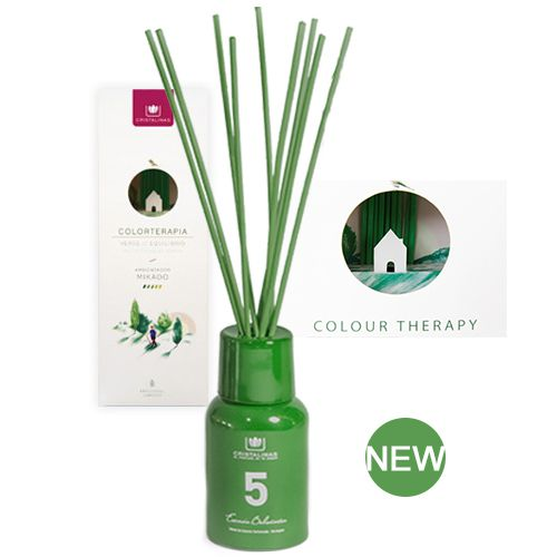 Mikado Colorterapia 150ml verde